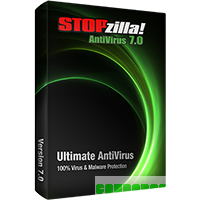 STOPzilla Antivirus 7.0  3PC / 1 Year Subscription discount coupon