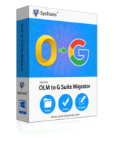 SysTools Outlook Mac Exporter + Outlook to G Suite discount coupon