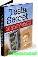 Tesla Secret discount coupon