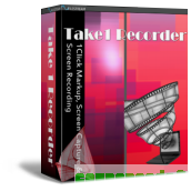 FileStream Take-1 Recorder discount coupon