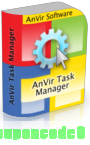AnVir Task Manager discount coupon
