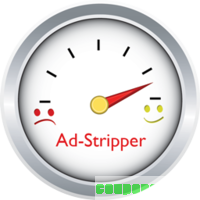 Ad-Stripper (12 Months Subscription) discount coupon
