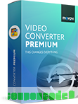 Movavi Video Converter Premium – Personal discount coupon