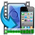 iFunia iPhone Video Converter for Mac discount coupon