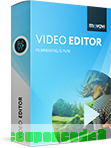 Movavi Video Editor – Personal discount coupon