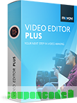 Movavi Video Editor Plus – Business discount coupon