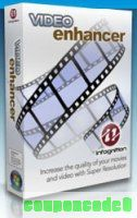 Video Enhancer discount coupon
