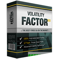 Volatility Factor 2.0 discount coupon