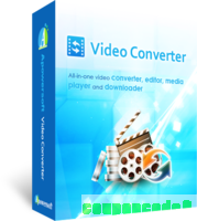 Video Converter Studio Commercial License (Lifetime Subscription) discount coupon