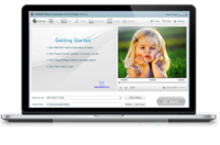 GiliSoft Video Converter (Classic +Discovery) – 1 PC / Liftetime free update discount coupon