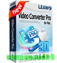 Leawo Video Converter Pro for Mac discount coupon