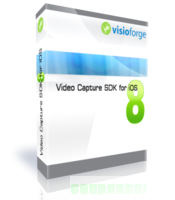 Video Capture SDK for iOS – One Developer discount coupon