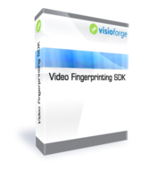 VisioForge Fingerprinting SDK – One developer license discount coupon