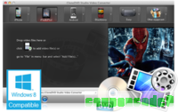 Video Converter for Mac lifetime/1 PC discount coupon