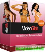 VideoGirls BiZ Turnkey PPV Video Chat Script discount coupon