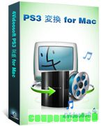 cheap 4Videosoft PS3 変換 for Mac