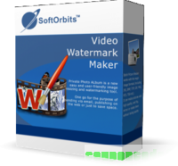 Video Watermark Maker discount coupon