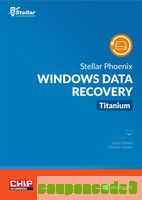 Windows Data Recovery Home Titanium (WDR+Insta Backup+ Password Recovery) discount coupon
