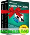 Aneesoft Kindle Fire Converter Suite discount coupon