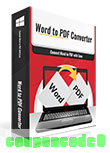 WordtoPDF Converter discount coupon