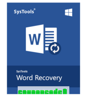 SysTools Word Recovery discount coupon