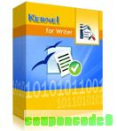 Kernel for Writer – Home License discount coupon