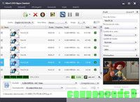 Xilisoft DVD Ripper Standard 7 discount coupon