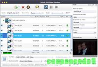 Xilisoft DVD Ripper Standard 7 pour Mac discount coupon