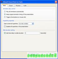 Xilisoft PowerPoint en Flash discount coupon