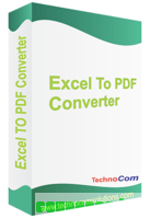 cheap Excel to PDF Converter