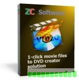 ZC Video DVD Creator discount coupon