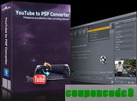 mediAvatar  YouTube to PSP Converter discount coupon