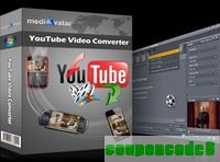 cheap mediAvatar YouTube Video Converter
