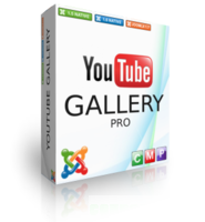 Youtube Gallery LOGO FREE for Joomla 1.5 discount coupon