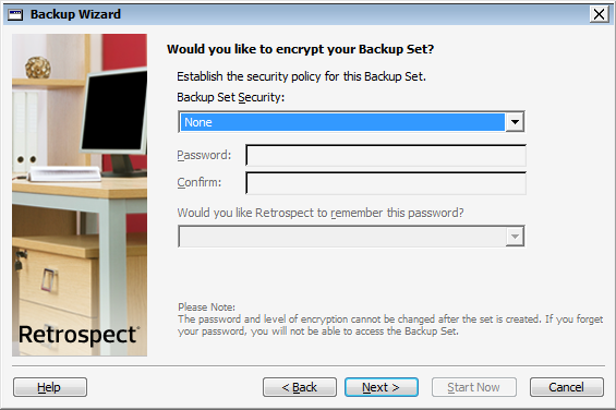 encrypt security